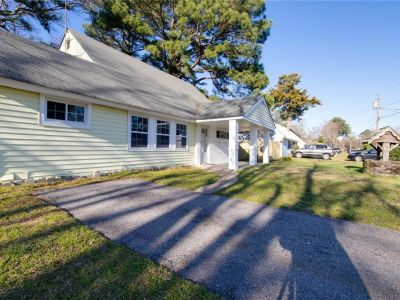 property image for 1700 Tulane Road NORFOLK VA 23518