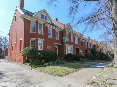 property image for 507 Westover Avenue NORFOLK VA 23507