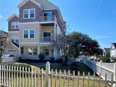 property image for 2603 Pretty Lake Avenue NORFOLK VA 23518