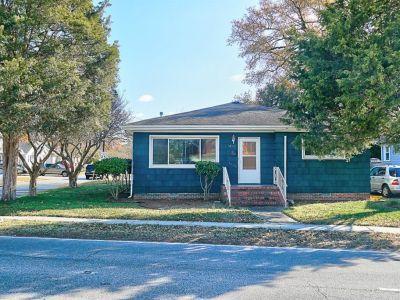 property image for 3458 Chesapeake Boulevard NORFOLK VA 23513