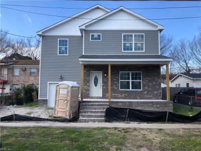property image for 1221 Maltby Avenue NORFOLK VA 23504