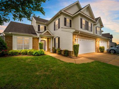 property image for 537 Dunning Lane CHESAPEAKE VA 23322