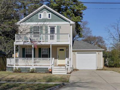 property image for 1130 Modoc Avenue NORFOLK VA 23503