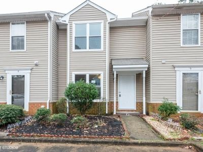property image for 7 SWEET GUM Place HAMPTON VA 23666