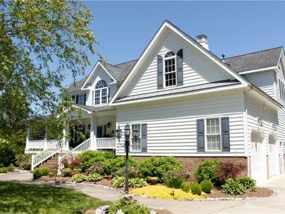 property image for 48 Brickhouse Road POQUOSON VA 23662