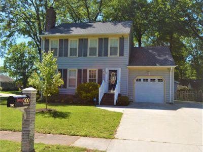 property image for 700 Baywood Trail CHESAPEAKE VA 23323