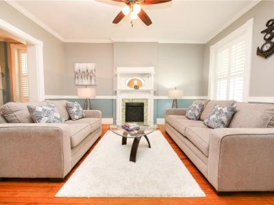 property image for 619 Redgate Avenue NORFOLK VA 23507