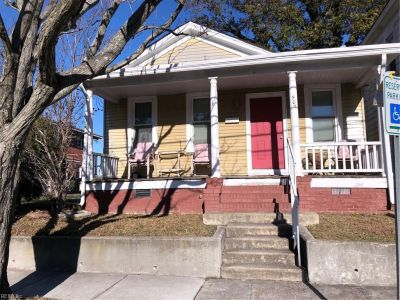 property image for 507 B Street CHESAPEAKE VA 23324