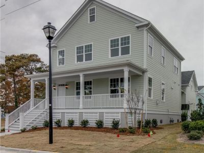 property image for 9601 6th Bay Street NORFOLK VA 23518