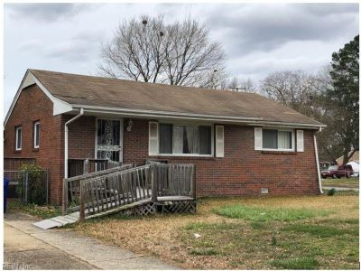 property image for 600 Ferry Road PORTSMOUTH VA 23701