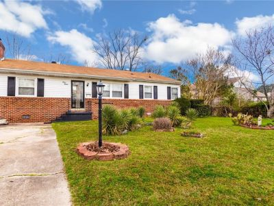property image for 1213 76th Street NEWPORT NEWS VA 23605