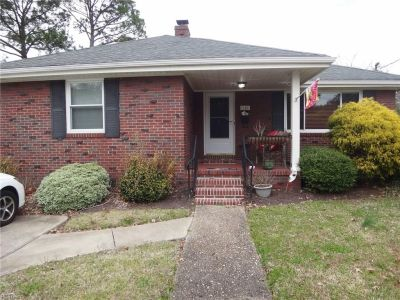 property image for 1120 LEXAN Avenue NORFOLK VA 23508