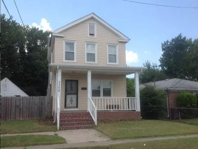 property image for 3309 Flanders Avenue NORFOLK VA 23509