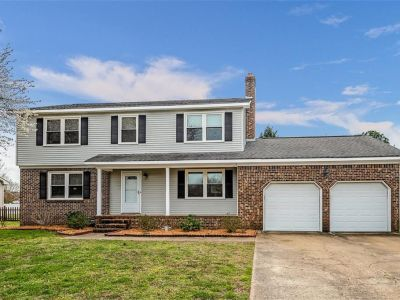 property image for 809 Nugent Drive CHESAPEAKE VA 23322