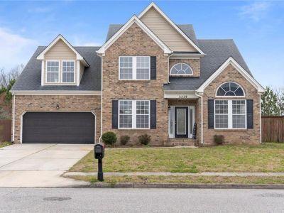 property image for 3529 Old Grandad Lane CHESAPEAKE VA 23323