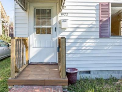 property image for 1022 Redgate Avenue NORFOLK VA 23507