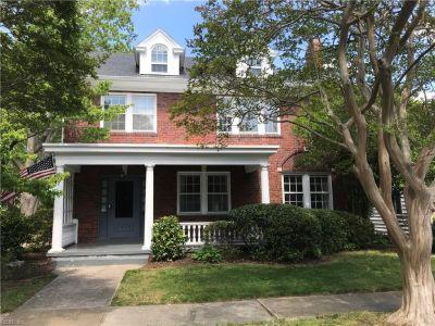 property image for 4014 Holly Avenue NORFOLK VA 23504