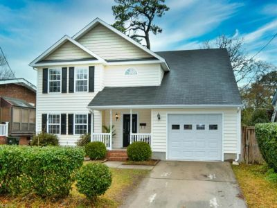 property image for 1734 Lasalle Avenue NORFOLK VA 23509