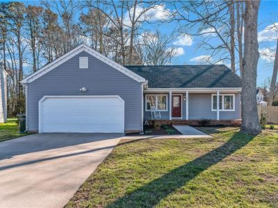 property image for 200 Leftwich Court HAMPTON VA 23664