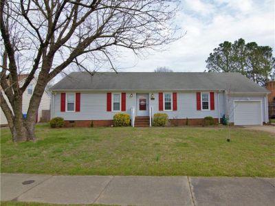 property image for 619 Willow Oak Drive CHESAPEAKE VA 23322