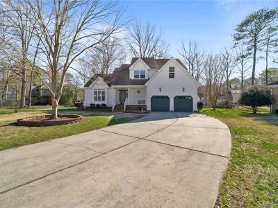 property image for 1501 Barn Swallow Court CHESAPEAKE VA 23321