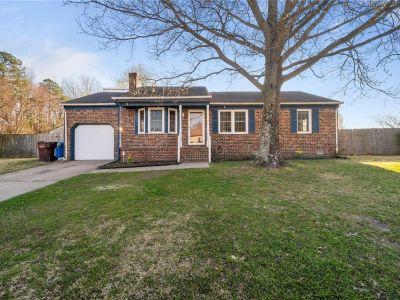 property image for 3231 Troy Lane CHESAPEAKE VA 23323