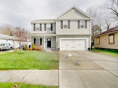property image for 1018 Kenton Avenue NORFOLK VA 23504