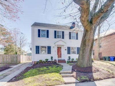property image for 5006 Colonial Avenue NORFOLK VA 23508