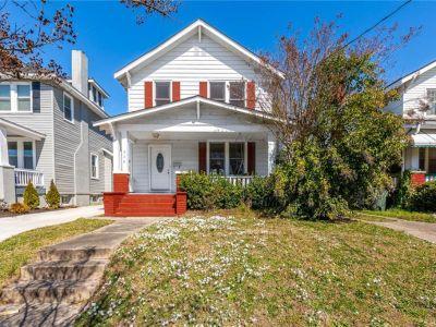 property image for 630 Michigan Avenue NORFOLK VA 23508