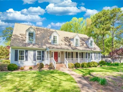 property image for 2437 Camino Real  VIRGINIA BEACH VA 23456