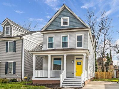 property image for 209 28th Street NORFOLK VA 23504