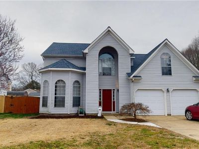 property image for 819 Sheffield Street HAMPTON VA 23666