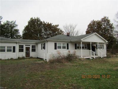 property image for 3152 Cedarville Road CHESAPEAKE VA 23322