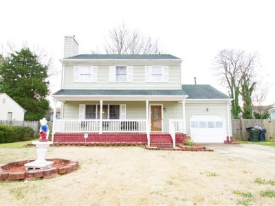 property image for 27 Butler Farm Road HAMPTON VA 23666