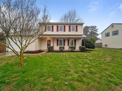 property image for 18 Philmont Drive HAMPTON VA 23666