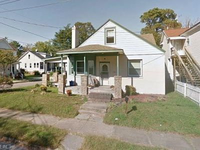 property image for 1506 Leckie Street PORTSMOUTH VA 23704