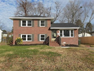property image for 810 Headrow Terrace HAMPTON VA 23666