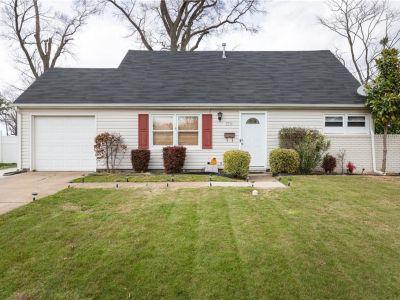 property image for 5574 Springhill Road NORFOLK VA 23502