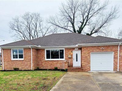 property image for 2301 Courtney Avenue NORFOLK VA 23504
