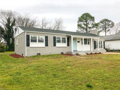 property image for 110 Bowen Drive HAMPTON VA 23666