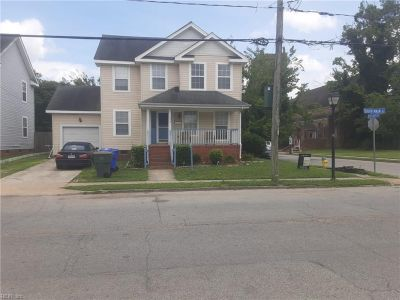 property image for 432 Main Street NORFOLK VA 23523