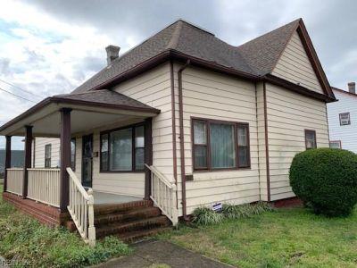 property image for 511 26th Street NORFOLK VA 23517