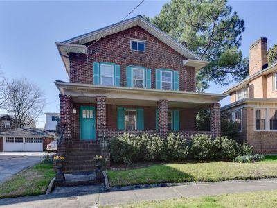 property image for 1019 Gates Avenue NORFOLK VA 23507