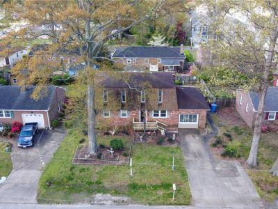 property image for 2033 Engle Avenue CHESAPEAKE VA 23320