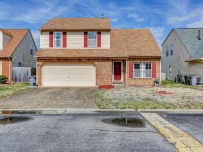 property image for 34 Kincaid Lane HAMPTON VA 23666