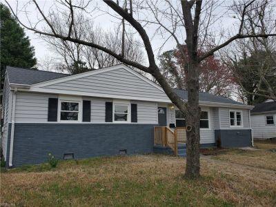 property image for 8236 Wedgewood Drive NORFOLK VA 23518