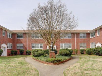 property image for 9603 Norfolk Avenue NORFOLK VA 23503