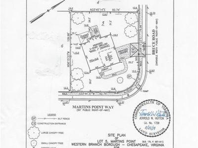 property image for 3901 Bruce Road CHESAPEAKE VA 23321