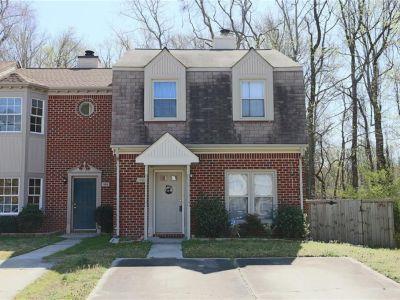 property image for 857 Creekside Crescent CHESAPEAKE VA 23320