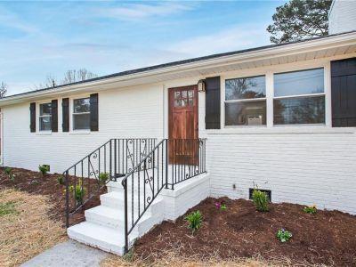 property image for 5931 Sellger Drive NORFOLK VA 23502